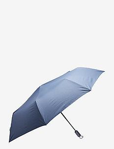 Alu Drop S Auto - INDIGO BLUE