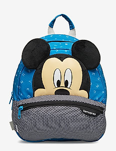 Disney Ultimate 2.0 Backpack - MICKEY LETTERS