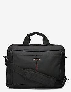 Guardit 2.0 Bailhandle 15,6 - computertasker - black
