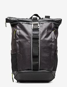 "2WM LP Backpack 15,6"" - plecaki - black"