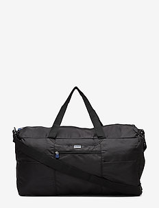 Packing Accessories - Foldable Duffle - weekendbager - black