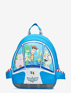 Disney Ultimate 2.0 Backpack S Toy Story - TOY STORY TAKE-OFF