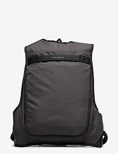 "Hull Backpack Sleeve 15,6"" - plecaki - black"