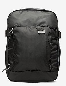 Midtown Laptop Backpack L EXP - rygsække - black