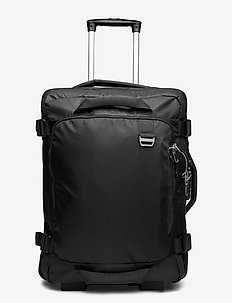 Midtown Backpack/WL 55 - weekendbager - black