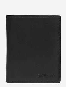 Attack SLG Wallet 8Cc - BLACK