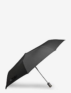 Rain Pro 3 Sect Auto - paraplyer - black