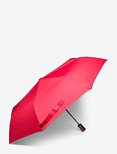 Rain Pro 3 Sect Auto - regenschirme - red