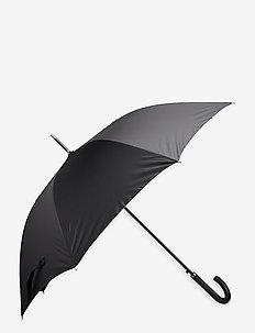 Rain Pro Stick Umbrella - paraplyer - black