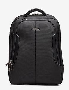 """XBR Laptop Backpack 17,3"""" - rygsække - black"""
