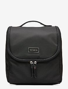 Karissa Cosmetic Case - tassen - black