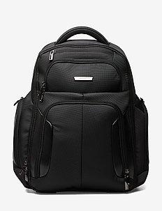 XBR Laptop Backpack 3V  15,6 - rygsække - black
