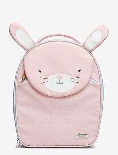 Happy Sammies Upright 45 Rabbit Rosie - plecaki - rabbit rosie