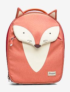 Happy Sammies Upright 45 Fox William - plecaki - fox william