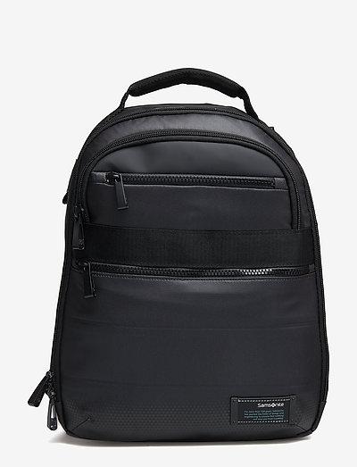 City Vibe Small City Backpack - reput - jet black