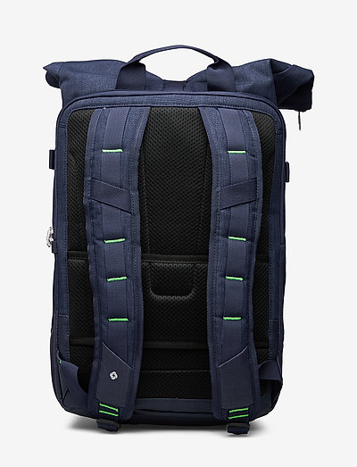 Samsonite Zipproll Backpack M- Rucksäcke Night Blue