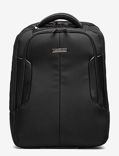 "XBR Laptop Backpack 15,6"" - reput - black"