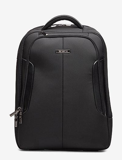 "XBR Laptop Backpack 17,3"" - reput - black"