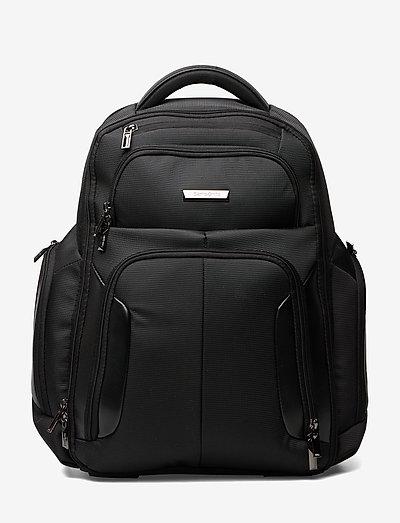 XBR Laptop Backpack 3V  15,6 - reput - black