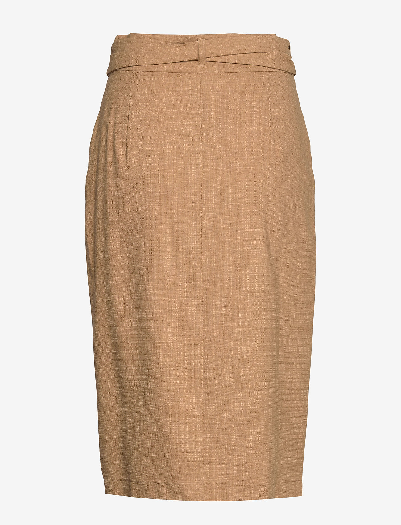 6253 - Aran Skirt (Light Camel) (174.30 €) - SAND 6iTtr3tJ