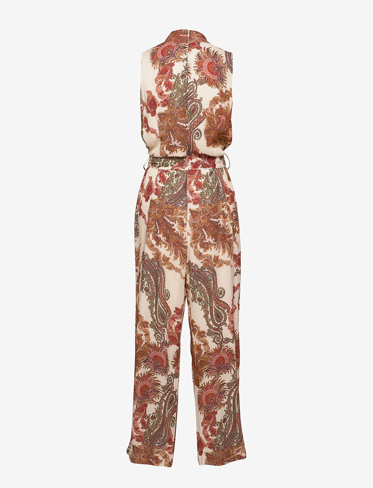 SAND - 3384 - Whitney N - jumpsuits - off white - 1