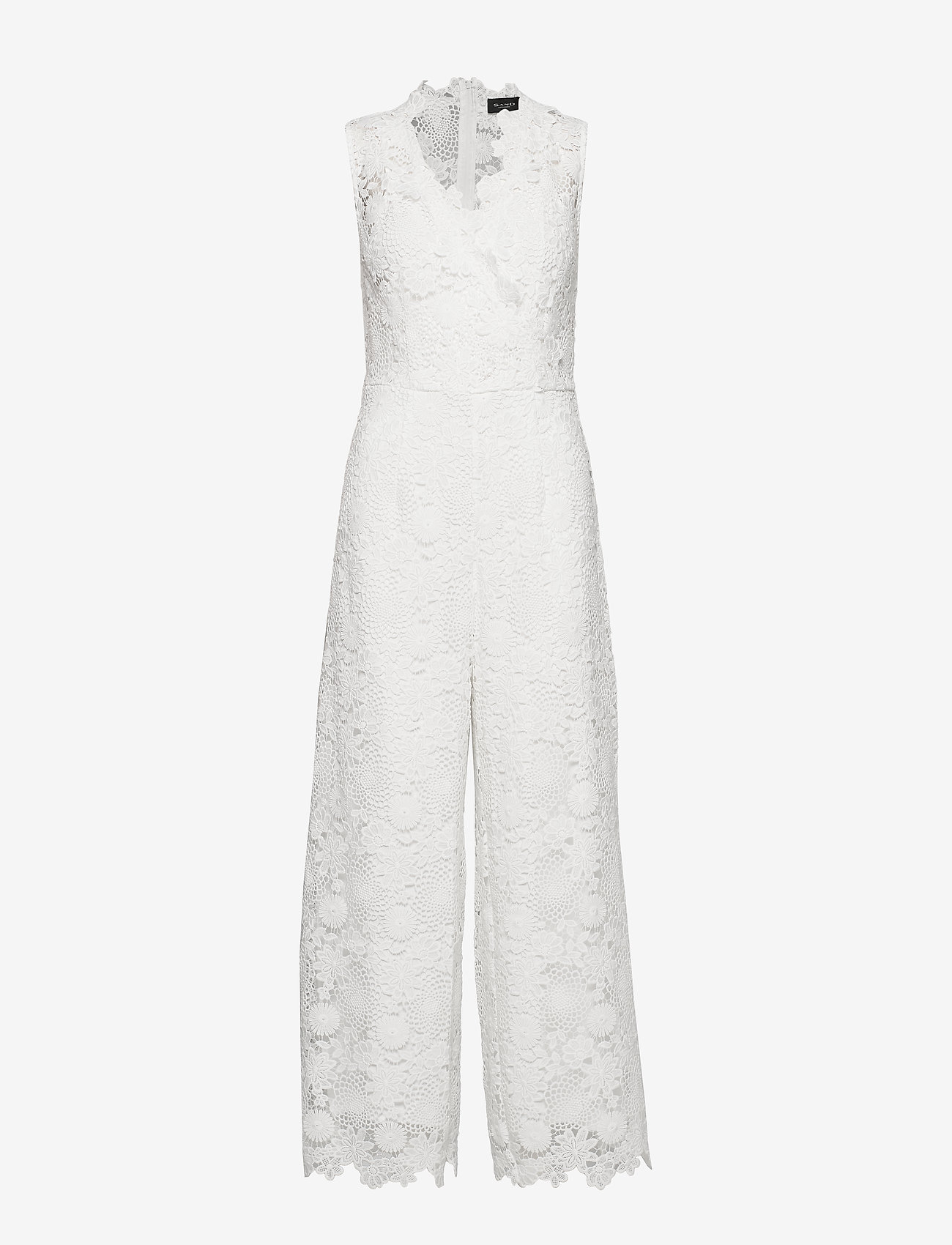 SAND 3168 - Whitney 2 - Jumpsuits OFF WHITE