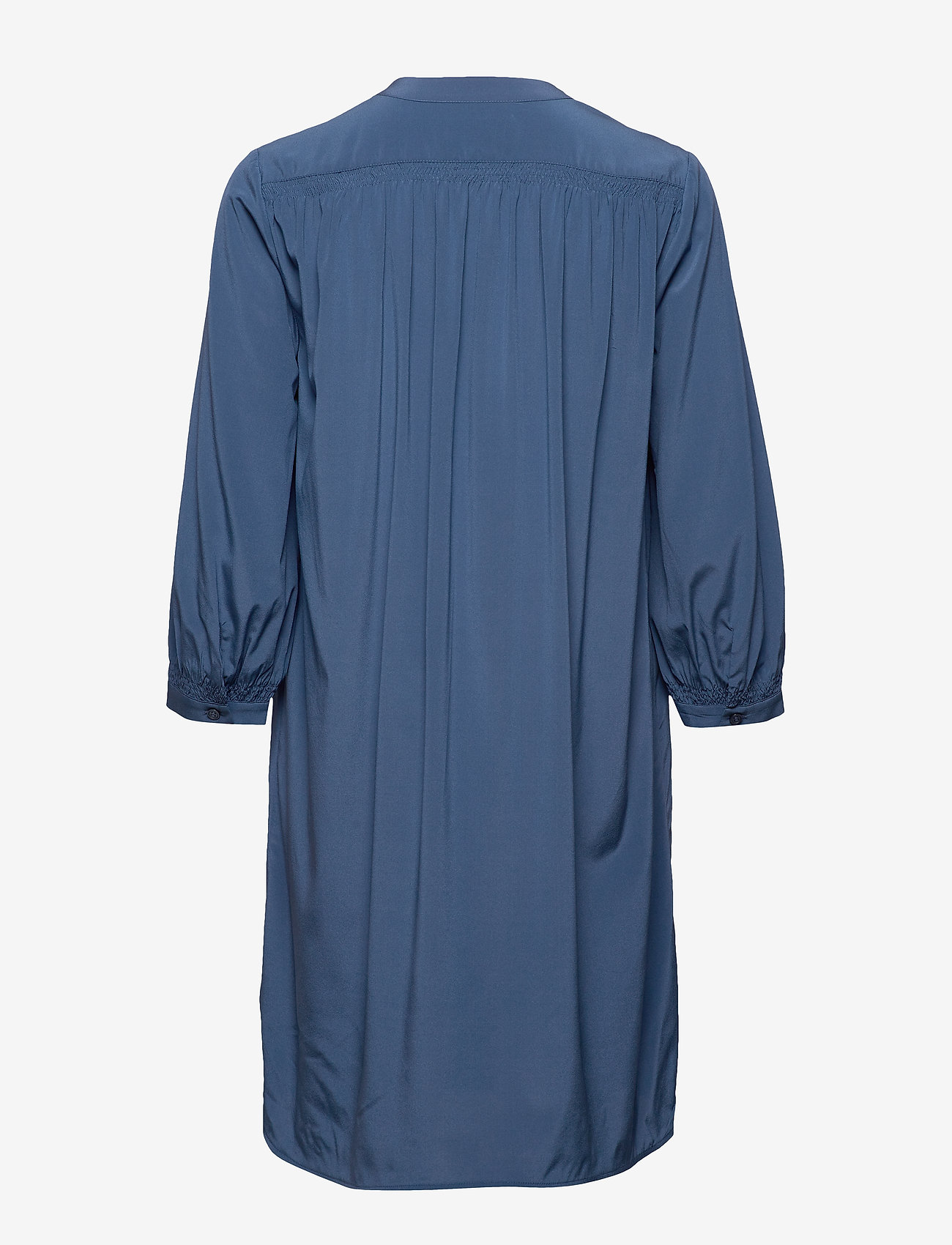 SAND CDC Stretch - Dinora DG - Bluser & Skjorter MEDIUM BLUE - Dameklær Spesialtilbud