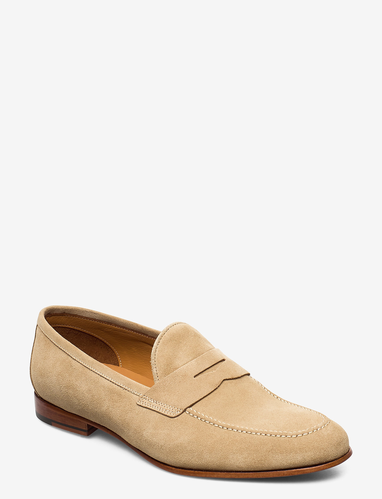 SAND - Footwear MW - F359 - loafers - light camel - 0