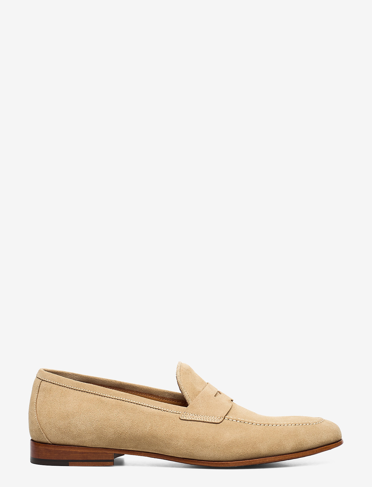 SAND - Footwear MW - F359 - loafers - light camel - 1