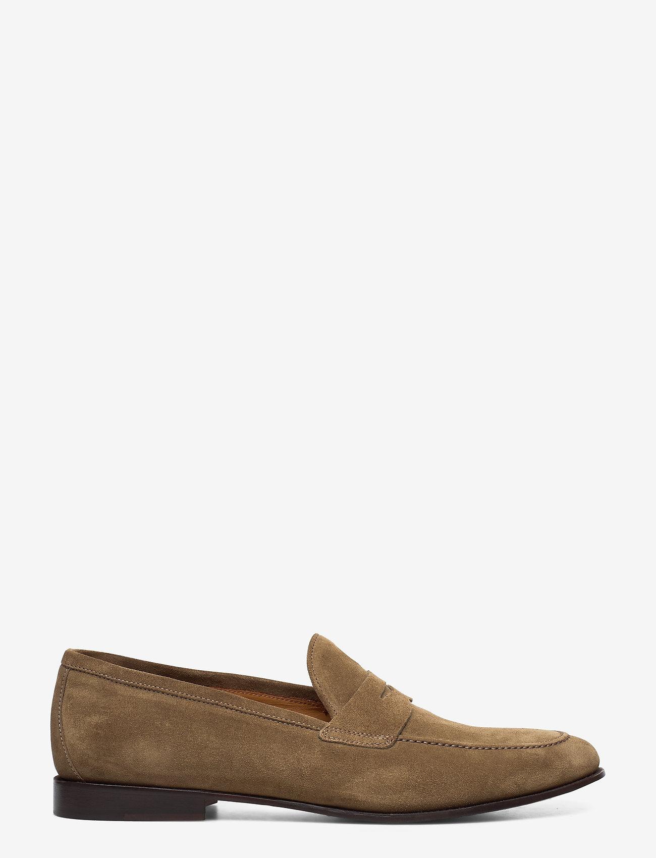 SAND - Footwear MW - F359 - loafers - light camel - 1
