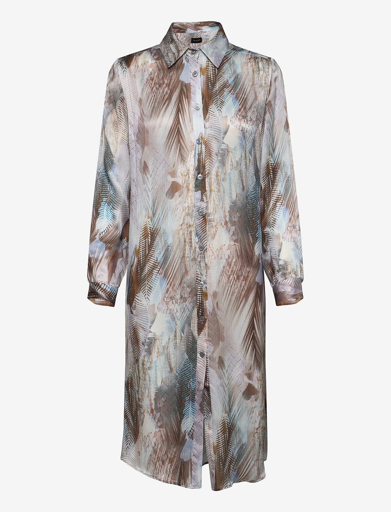SAND - 3391 - Asia Dress - paitamekot - pattern - 0