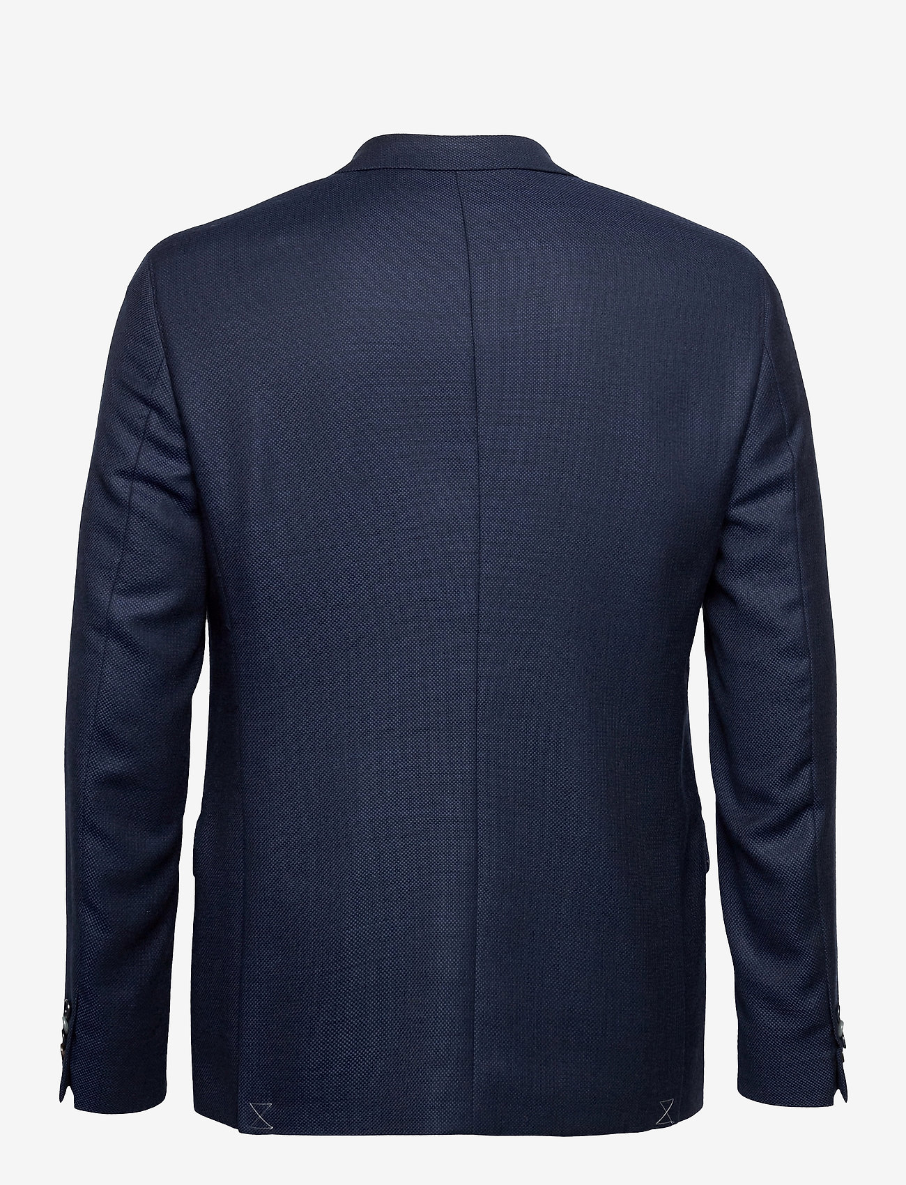 SAND - 6729 - Star Napoli Normal - single breasted blazers - medium blue - 1