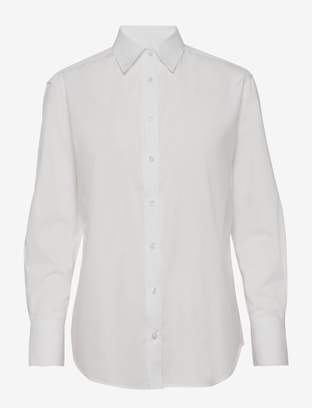 SAND - 8704 - Nube - chemises à manches longues - optical white - 0
