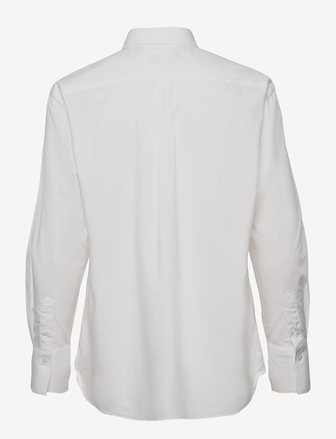 SAND - 8704 - Nube - chemises à manches longues - optical white - 1