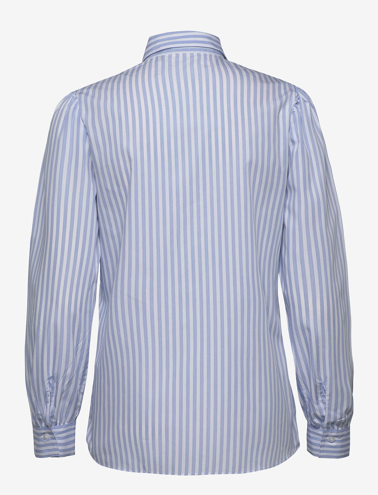 SAND - 8750 - Loreto - chemises à manches longues - ecru/light sand - 1
