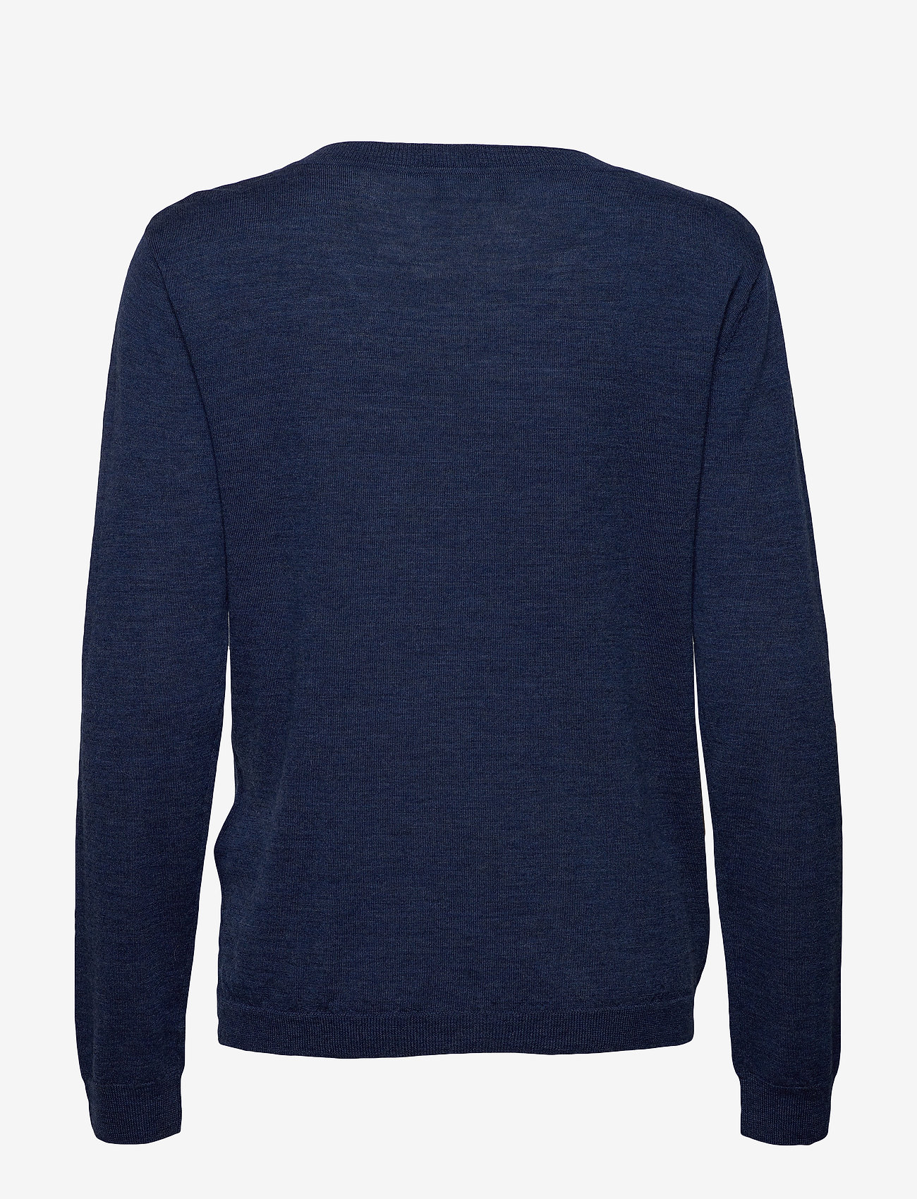 SAND - Fellini - Kandi - truien - medium blue - 1