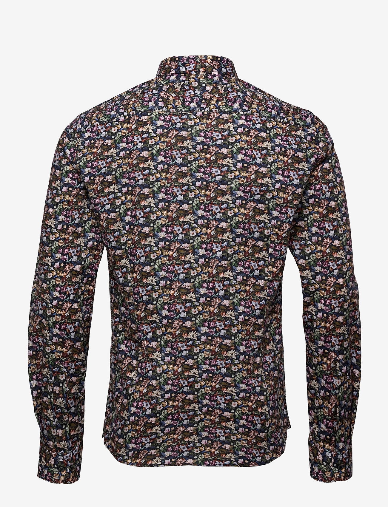 SAND - 8644 - Iver 2 - casual skjortor - pattern - 1