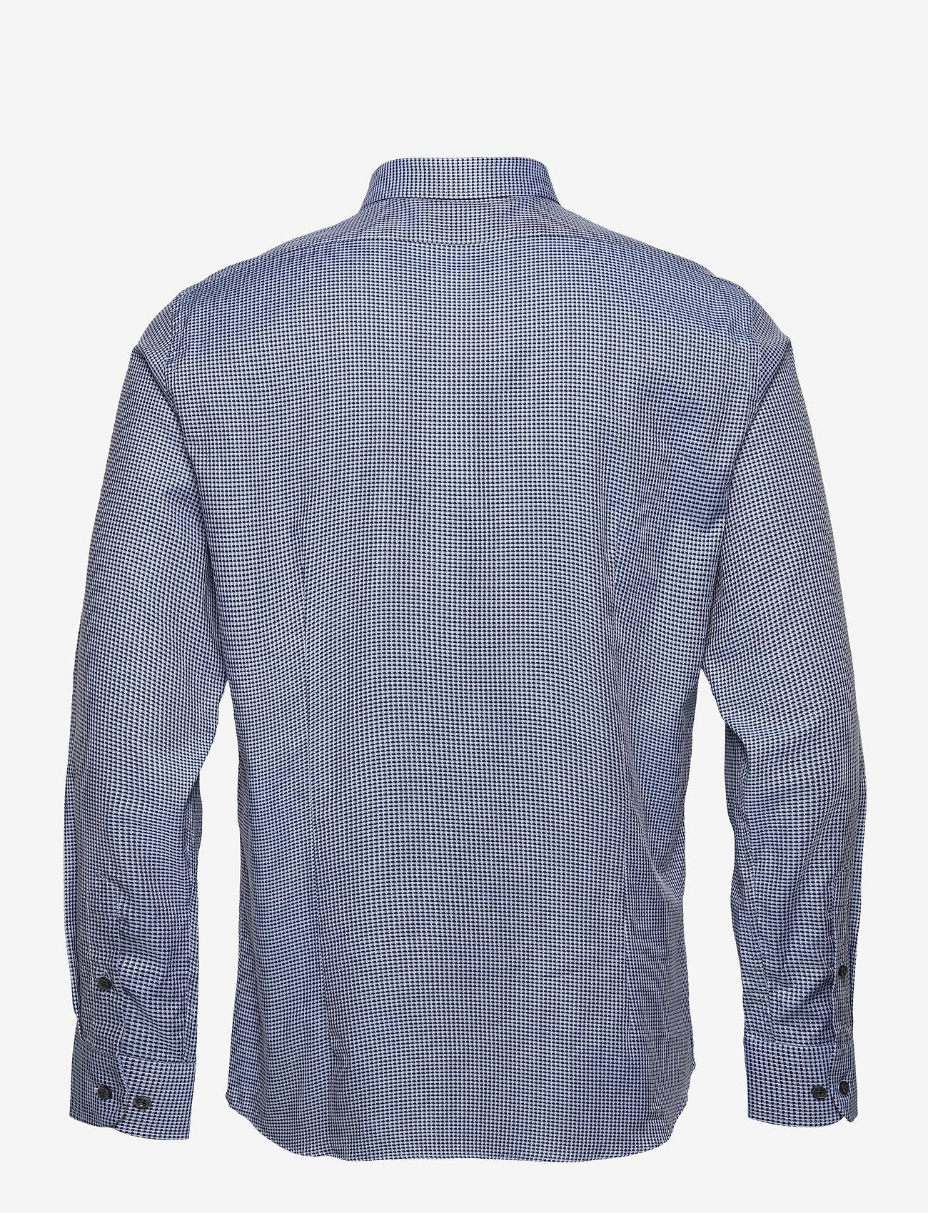 SAND - 8650 - State N 2 - basic skjortor - medium blue - 1