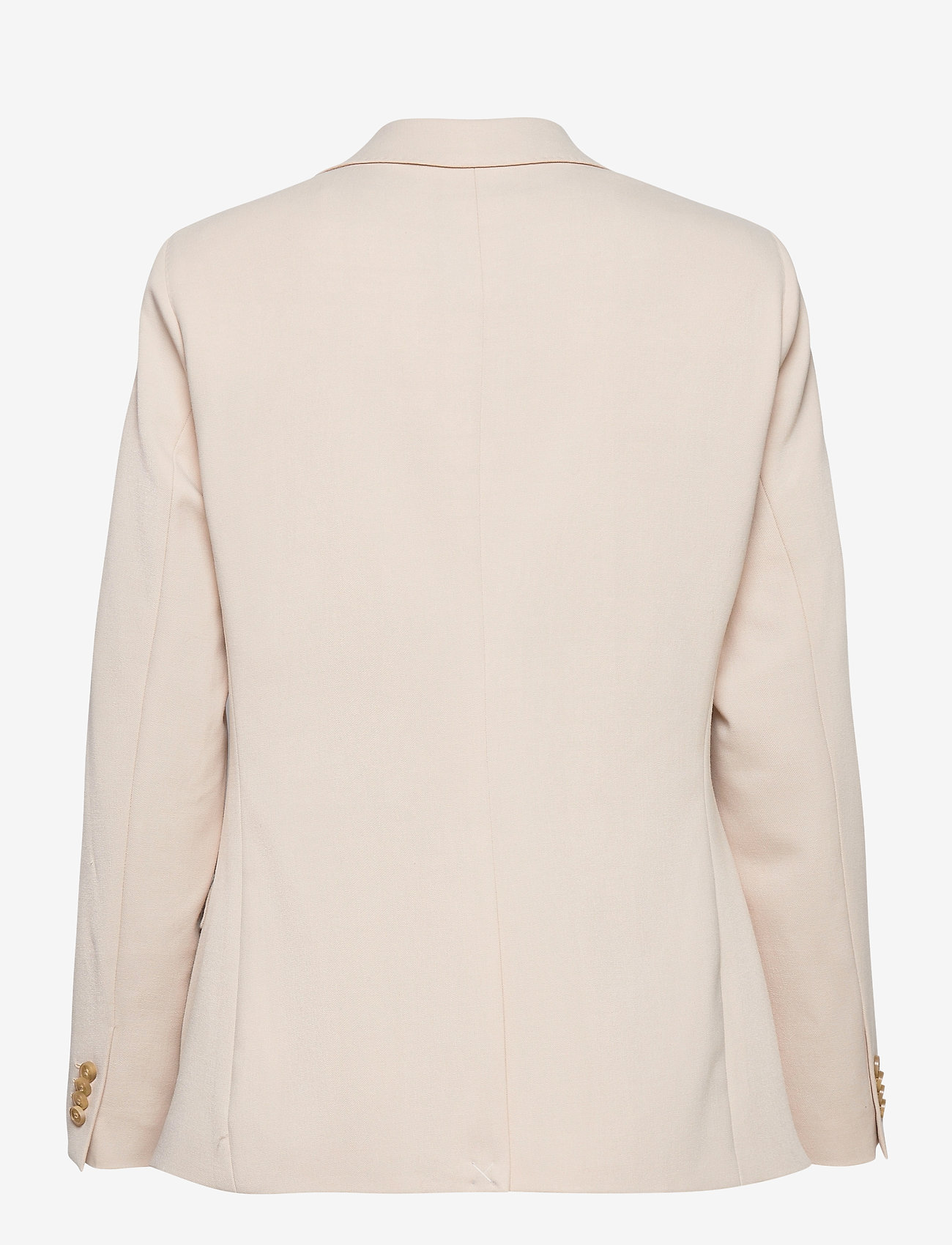 SAND - 3596 - Rani DB - vestes habillées - off white - 1