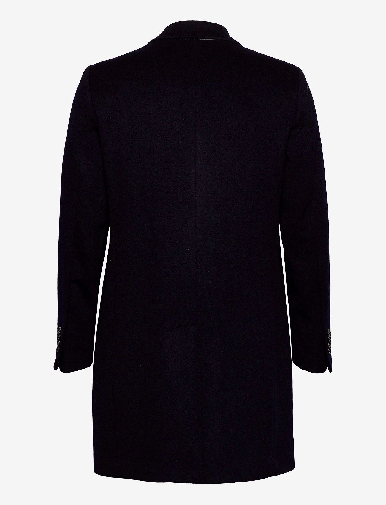 SAND - Cashmere Coat - Sultan Relax - wollen mantels - medium blue - 1