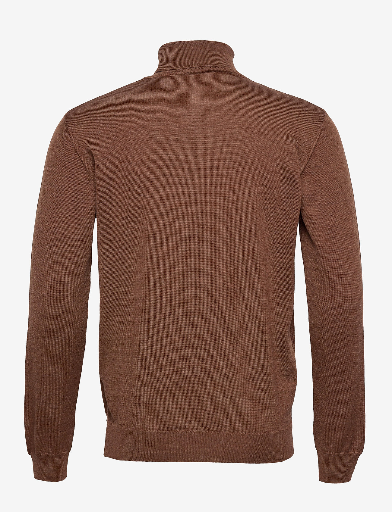 SAND - Merino Embroidery - Id - perusneuleet - brown - 1