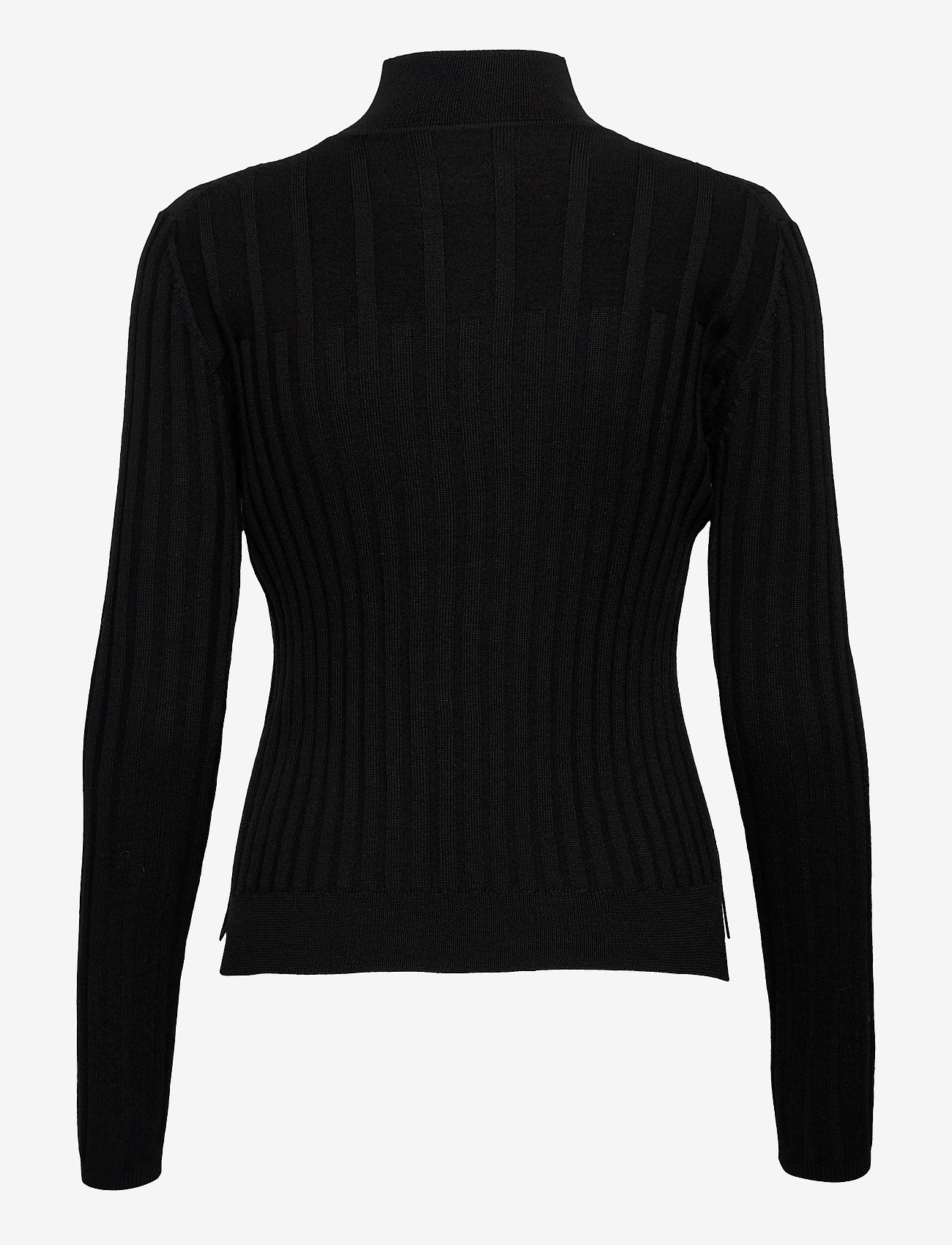 SAND - Fellini F - Kilani - turtlenecks - black - 1