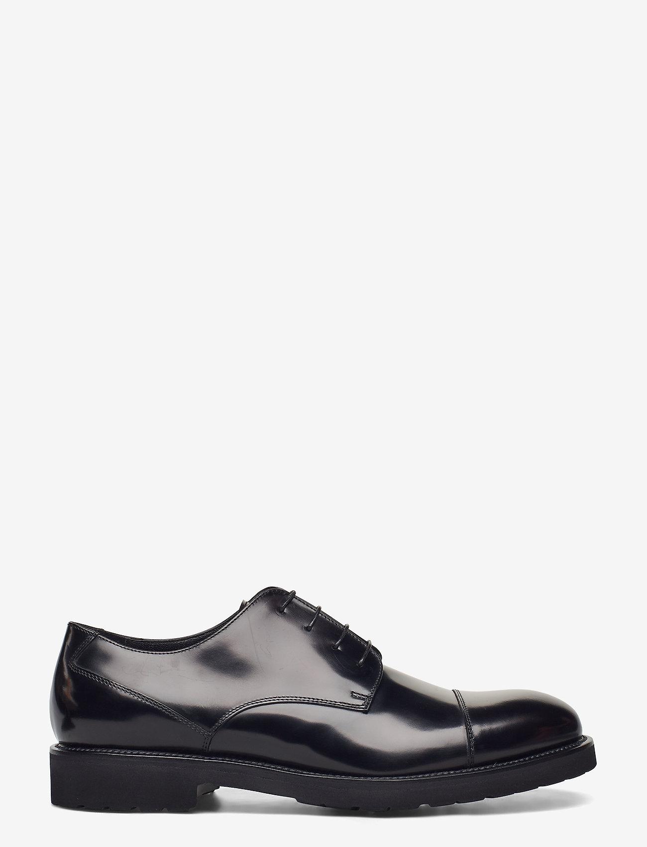 SAND - Footwear MW - F319 - nauhakengät - black - 1