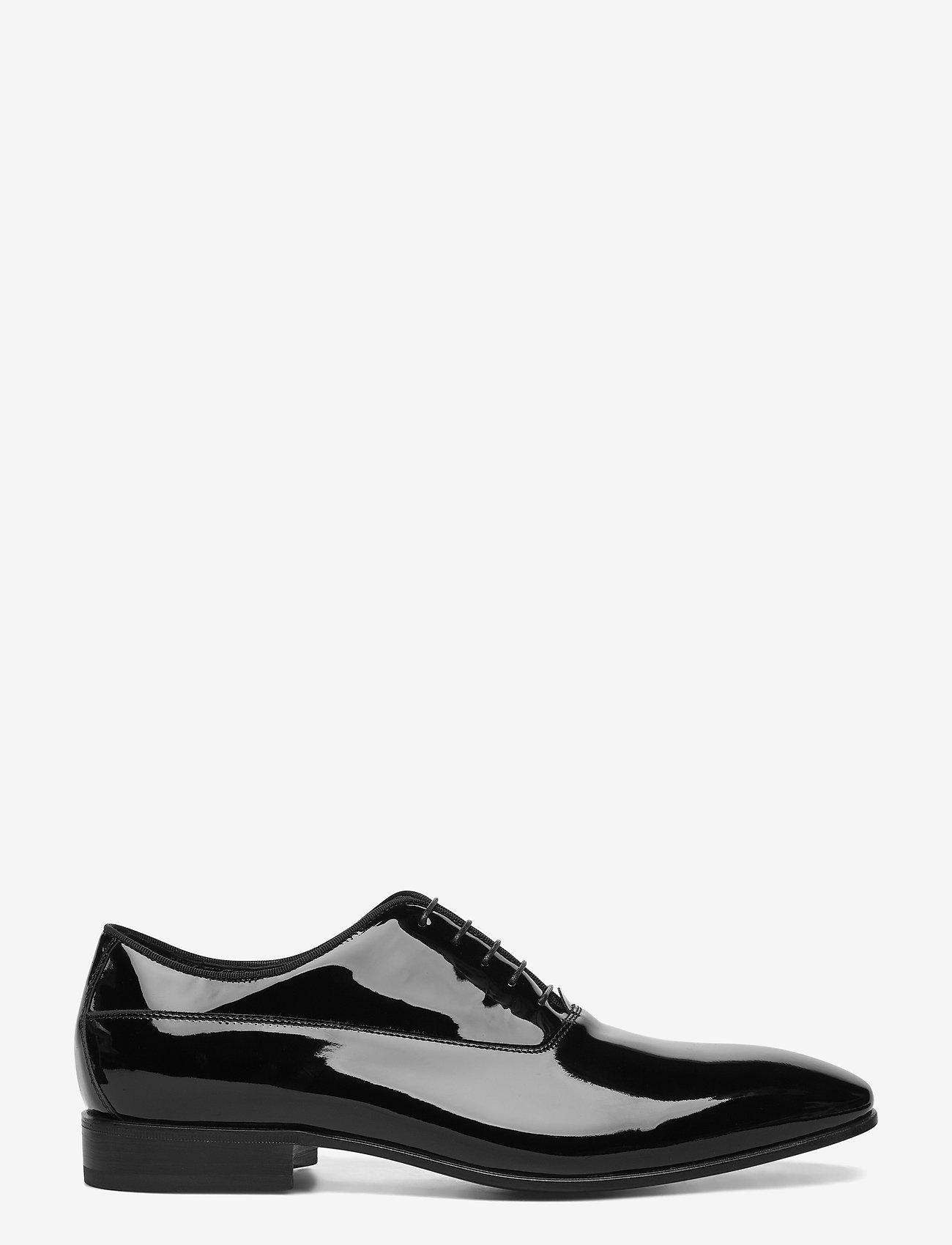 SAND - Footwear MW - F834 - nauhakengät - black - 1