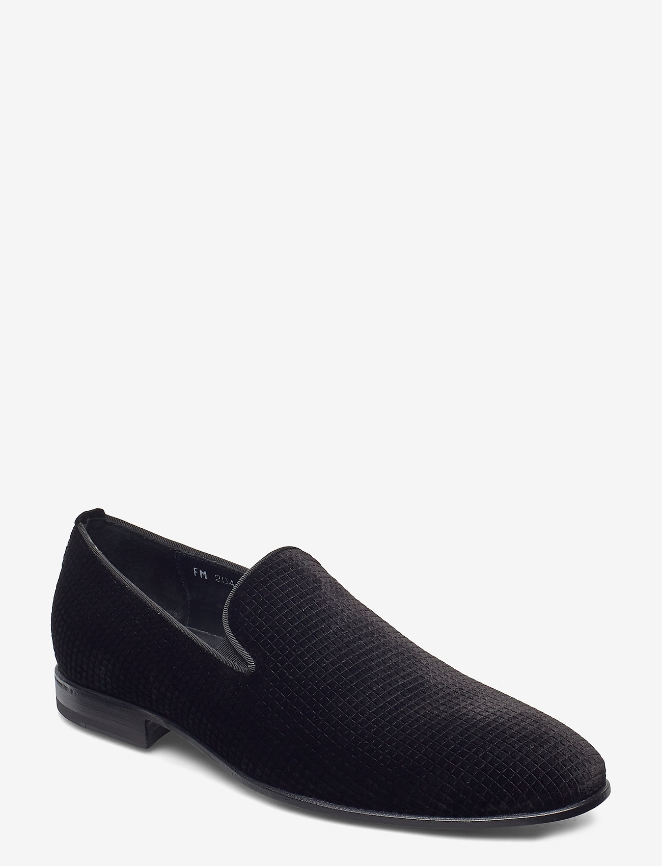 SAND - Footwear MW - F898 - loafers - black - 0