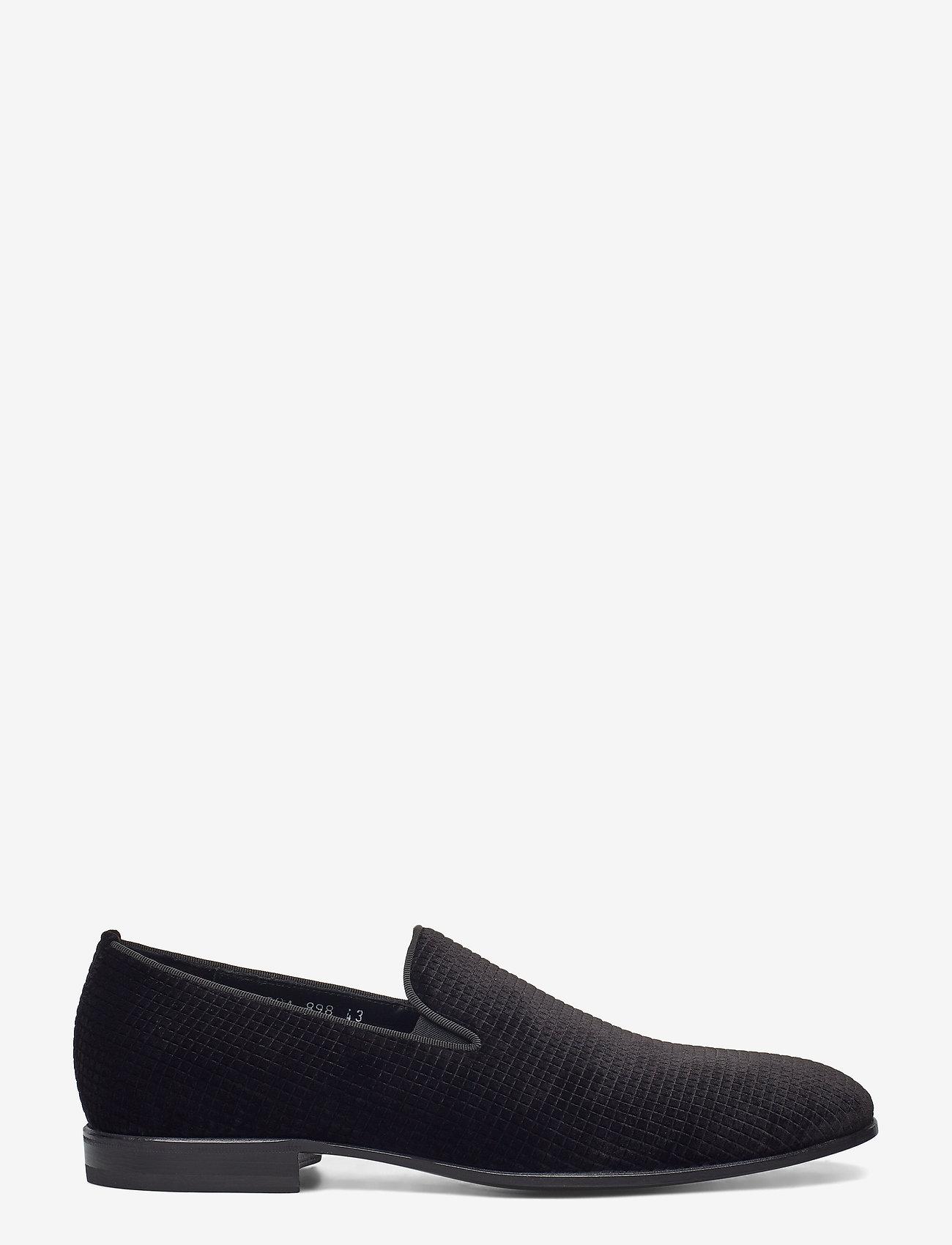 SAND - Footwear MW - F898 - loafers - black - 1