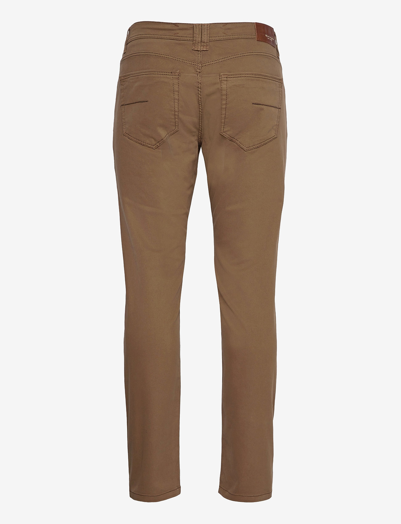 """SAND - Suede Touch - Burton NS 30"""" - casual trousers - brown - 1"""