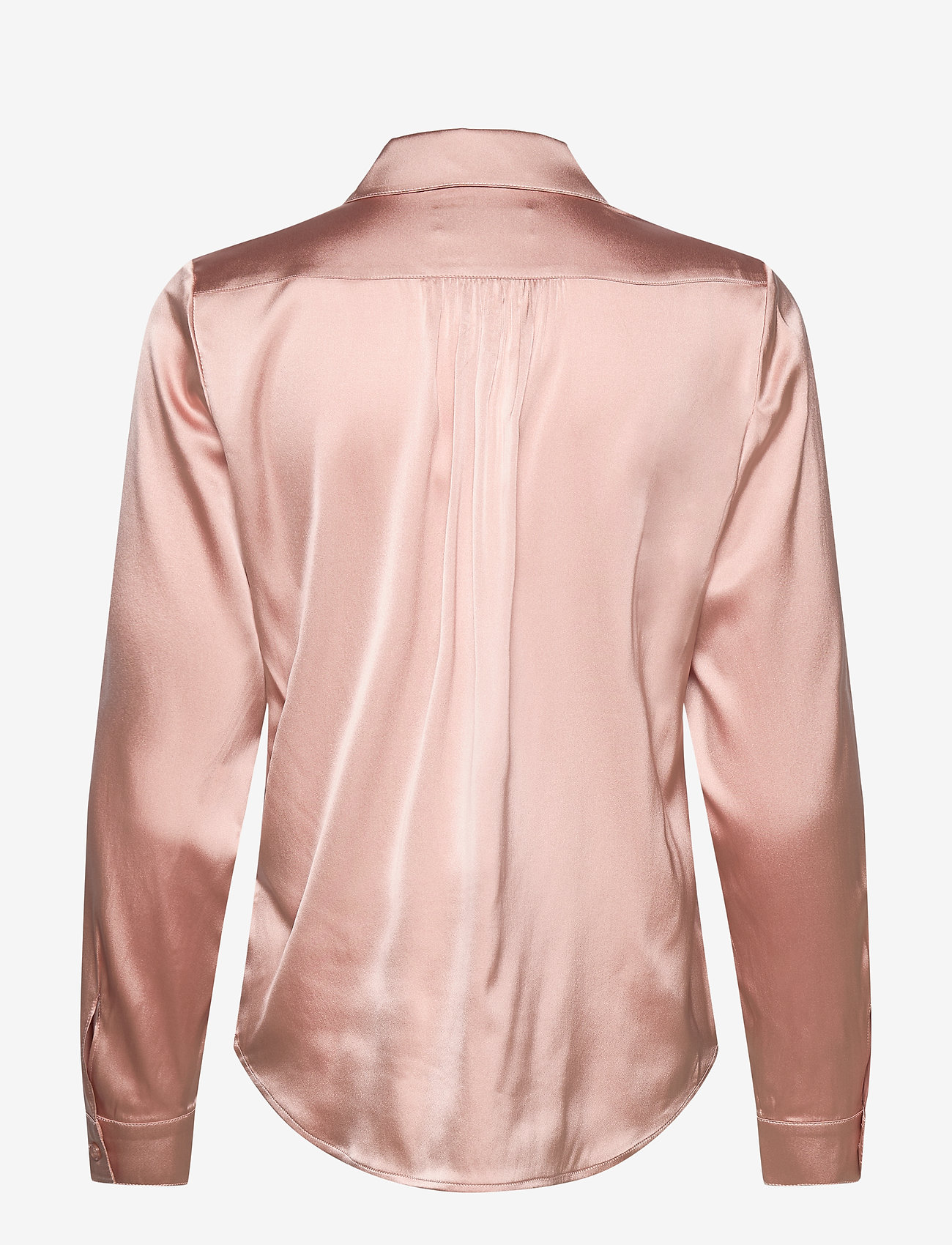 SAND - 3176 - Latia - chemises à manches longues - dark nude - 1
