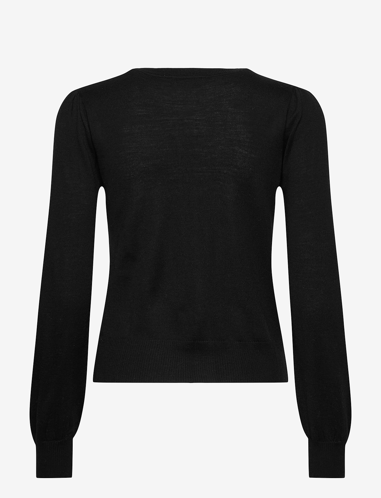 SAND - Fellini - Isamu - cardigans - black - 1