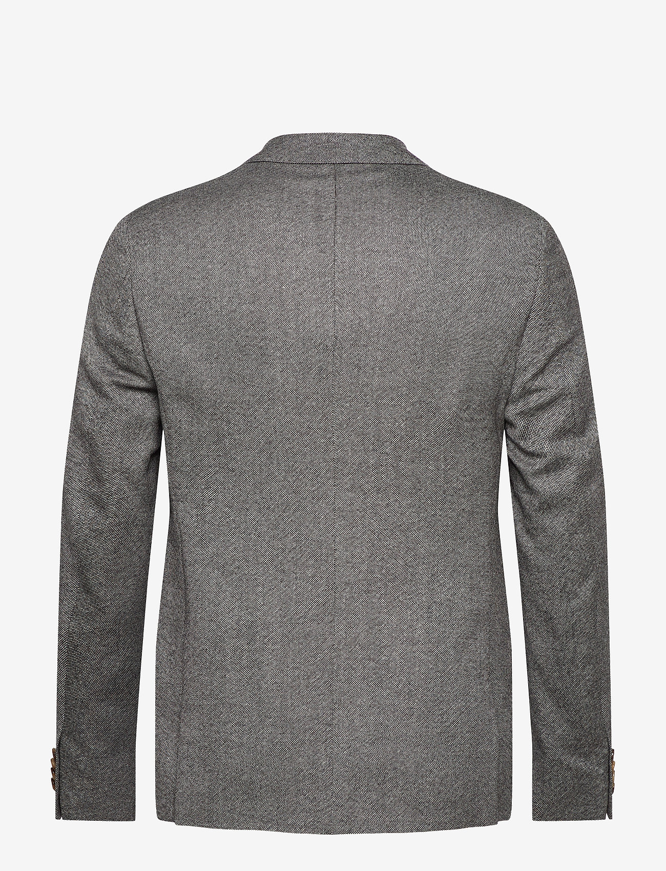SAND - 6135 Oxford - Star Napoli Normal - blazers met enkele rij knopen - grey - 1